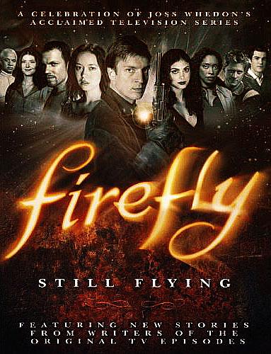 still flying promo image